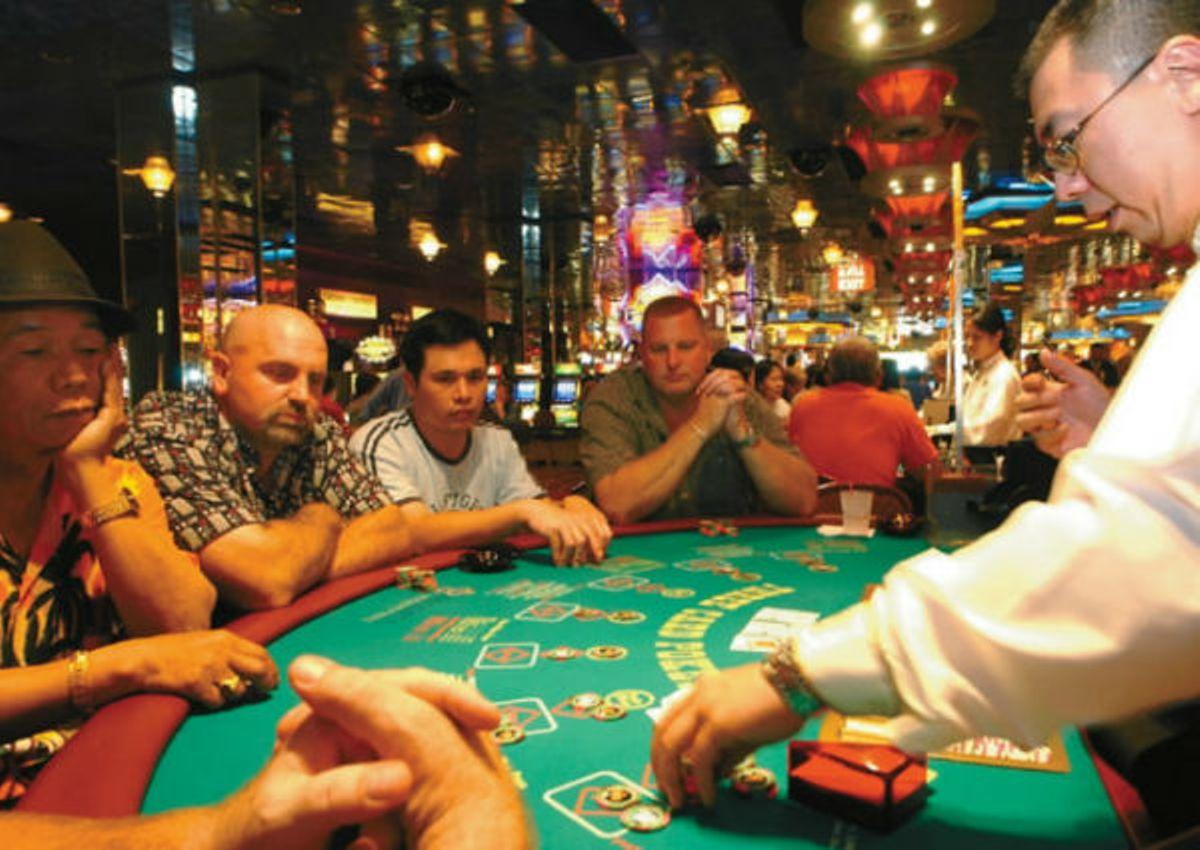 Fasilitas-Fasilitas Terbaru di Website Casino Indonesia 1bandar.Asia