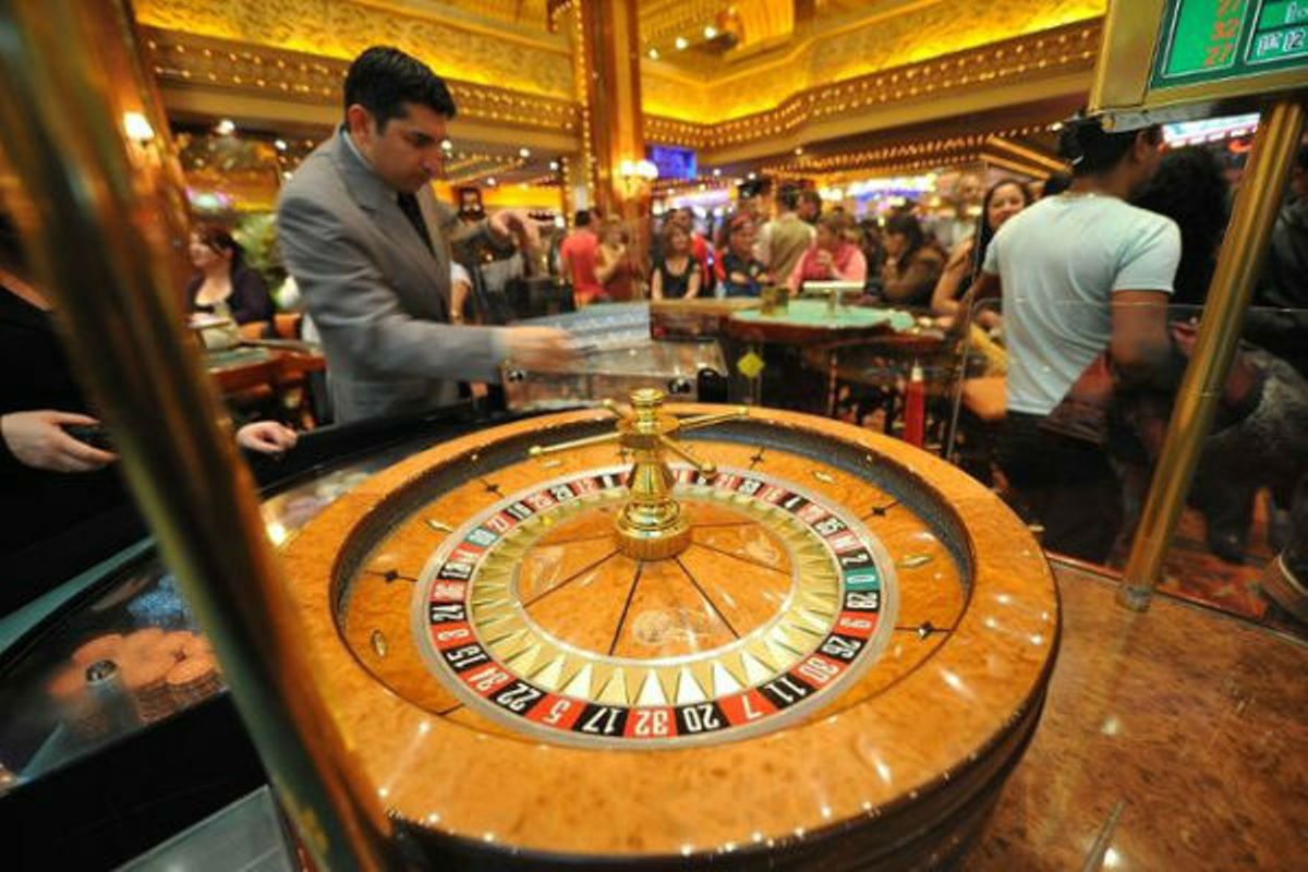 4 Alasan Bandar Casino Terpercaya 1bandar.Asia Bisa Diandalkan