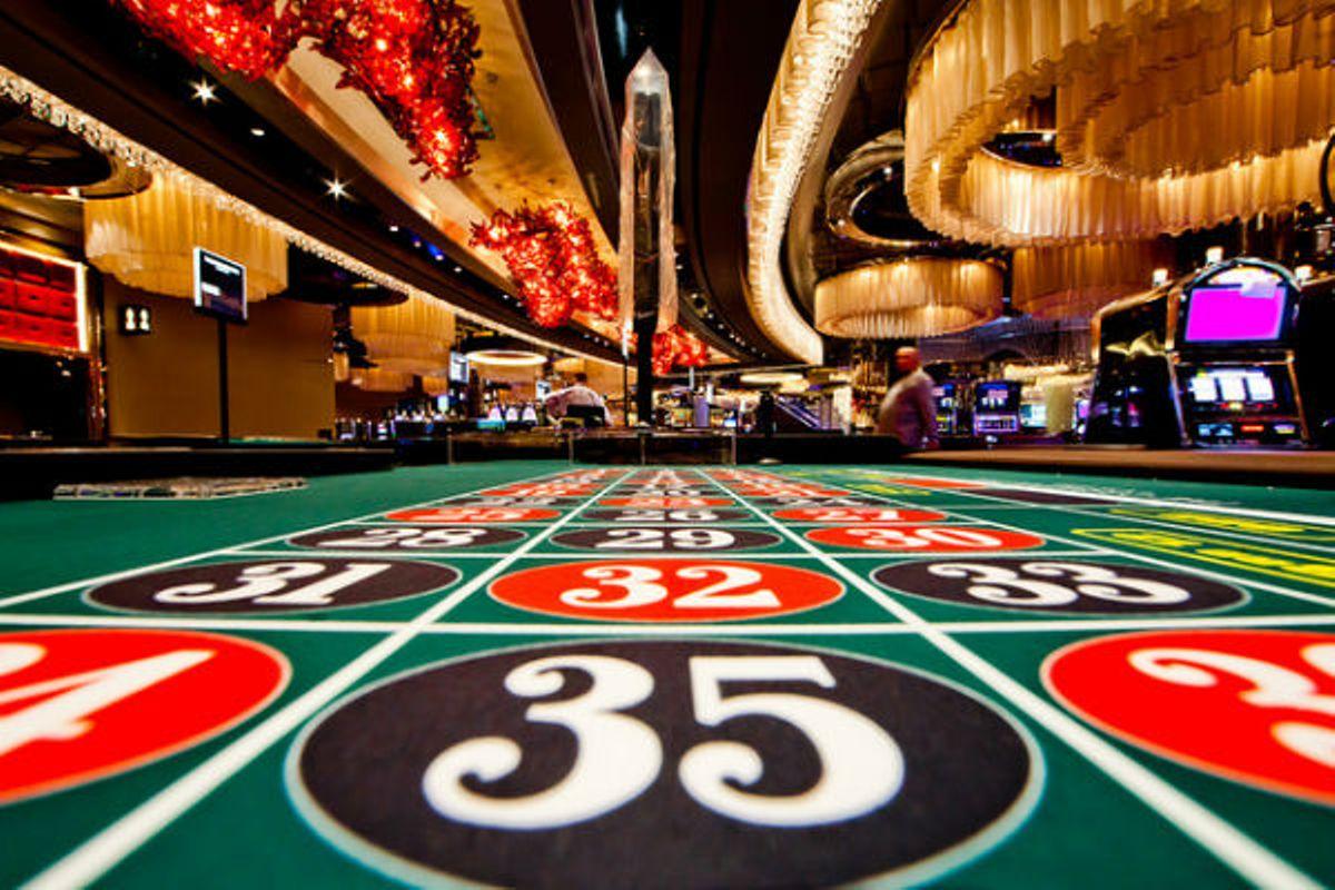 Berapa Deposit Yang Harus Dimiliki di Bandar Casino Populer 1bandar.Asia?