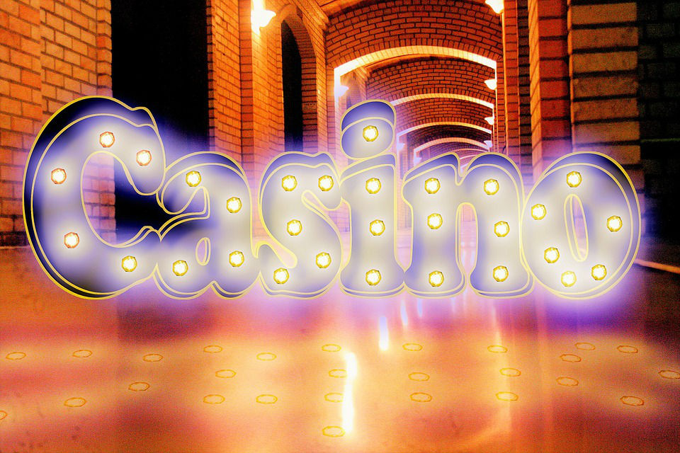 Situs Kasino Online 1bandar Layanan Judi Total Hadiah Terbesar