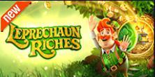 slot online terbaik Leprechaun Riches