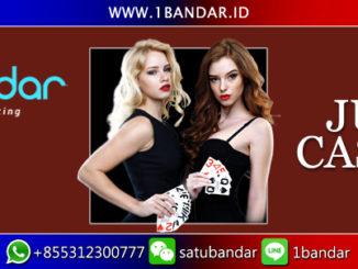 Situs Judi Casino dan Slot Terpercaya Indonesia